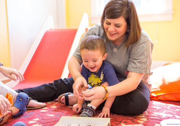 Is my toddler's speech delayed? 2 by 2 is a great guide!
