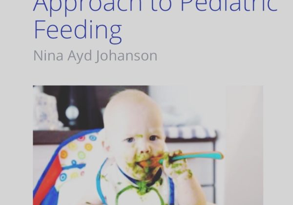 Recap from AEIOU Feeding Course