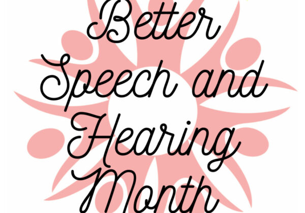 May is Better Speech and Hearing Month! Take our quiz to learn more about SLPs!